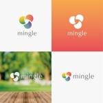 quegeさんの【感謝!見つけてくださり有難う御座います】ちょっと変わったコンサルティング会社のロゴへの提案