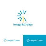 smartdesignさんのマーケティング会社の会社のロゴへの提案