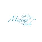 tommytommy47さんのマツエクサロン『Minea lush』のロゴへの提案