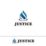 【株式会社ジャスティス】 企業ロゴ 制作依頼への提案