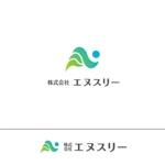 訪問看護サービスを運営する企業ロゴデザインへの提案