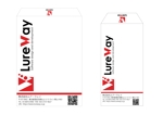 FAKE-0726さんのITの会社で使用する封筒のデザインへの提案