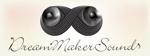 nishijimatheDOSKさんの舞台音響技術会社のロゴ制作への提案