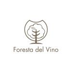 sumii430さんのワインサロン「Foresta del Vino」 のロゴへの提案