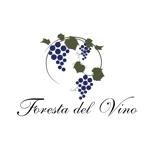 free_0703さんのワインサロン「Foresta del Vino」 のロゴへの提案