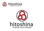 YoshiakiWatanabeさんの衣食住を中心とした新しいライフスタイルを提案する会社(日と品もしくはhitoshina)のロゴへの提案