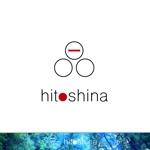 red3841さんの衣食住を中心とした新しいライフスタイルを提案する会社(日と品もしくはhitoshina)のロゴへの提案