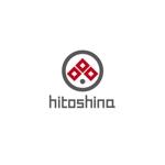 toriyabeさんの衣食住を中心とした新しいライフスタイルを提案する会社(日と品もしくはhitoshina)のロゴへの提案