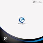 weborgさんの教育/人材事業会社「Givers Japan」のロゴデザインへの提案