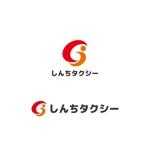 Yolozuさんの法人タクシーのロゴ&デザインへの提案