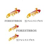 saki8さんのチェーンソーをモチーフにしたロゴを募集します。への提案