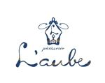 yoko115さんの「l'aube」のロゴ作成への提案