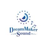 dabsterさんの舞台音響技術会社のロゴ制作への提案