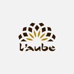 ILLUMINさんの「l'aube」のロゴ作成への提案