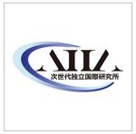 asanokenziさんの政治系シンクタンクのロゴデザインの依頼への提案