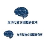 timkyanpyさんの政治系シンクタンクのロゴデザインの依頼への提案