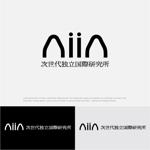 drkigawaさんの政治系シンクタンクのロゴデザインの依頼への提案