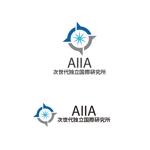 anne_coさんの政治系シンクタンクのロゴデザインの依頼への提案