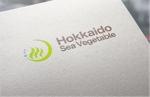 web-pro100さんの海藻食品シリーズのブランドロゴへの提案