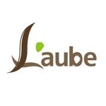 saobitさんの「l'aube」のロゴ作成への提案