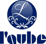beecomさんの「l'aube」のロゴ作成への提案