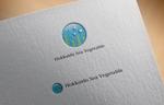 kyo-meiさんの海藻食品シリーズのブランドロゴへの提案