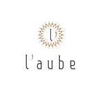koma2さんの「l'aube」のロゴ作成への提案