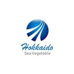 T-akiさんの海藻食品シリーズのブランドロゴへの提案