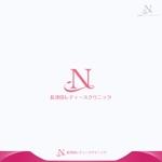RIKU5555さんの新規開業クリニック「長津田レディースクリニック」のロゴ作成への提案