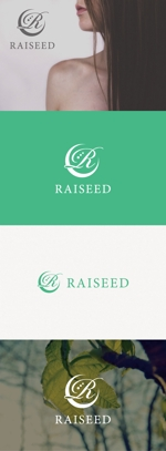 tanaka10さんの美容業界の人材育成会社のロゴ制作への提案