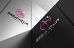 STUDIO-LIBERTYさんの新規開業クリニック「長津田レディースクリニック」のロゴ作成への提案