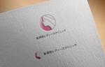 kyo-meiさんの新規開業クリニック「長津田レディースクリニック」のロゴ作成への提案