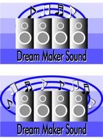 gerochaさんの舞台音響技術会社のロゴ制作への提案