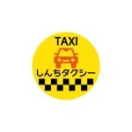ekkartworksさんの法人タクシーのロゴ&デザインへの提案