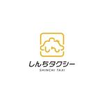 Saku-TAさんの法人タクシーのロゴ&デザインへの提案