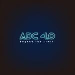"""製薬会社様のスローガン""""ADC4.0  -Beyond the Limit-""""ロゴ作成への提案"""
