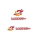 saki8さんの法人タクシーのロゴ&デザインへの提案