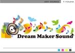 t-youhaさんの舞台音響技術会社のロゴ制作への提案