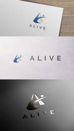 zeross_designさんのALIVEへの提案