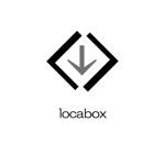 yama19820909さんの低糖質専門の飲食店「locabox」のロゴへの提案