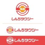 shimo1960さんの法人タクシーのロゴ&デザインへの提案