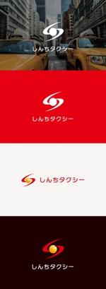 tanaka10さんの法人タクシーのロゴ&デザインへの提案