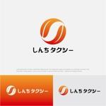 drkigawaさんの法人タクシーのロゴ&デザインへの提案