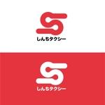seaesqueさんの法人タクシーのロゴ&デザインへの提案