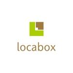 teppei-miyamotoさんの低糖質専門の飲食店「locabox」のロゴへの提案