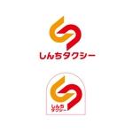 24taraさんの法人タクシーのロゴ&デザインへの提案