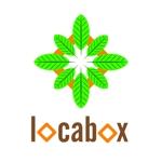 monokaki-ya-kouさんの低糖質専門の飲食店「locabox」のロゴへの提案