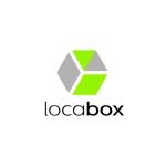 Qitianさんの低糖質専門の飲食店「locabox」のロゴへの提案