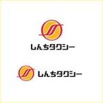 queuecatさんの法人タクシーのロゴ&デザインへの提案
