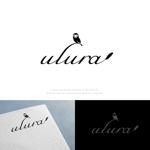 glpgs-lanceさんのまつ毛エクステサロン【ulura(ウルラ)】のロゴ制作への提案